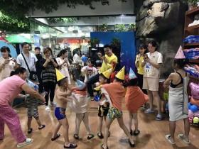 儿童水上乐园游乐设施